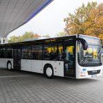 Linenbus-seite